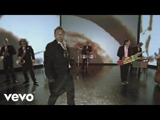 Video oficial de Mal Bicho de los Fabulosos Cadillacs