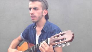 MOVE TOGETHER COVER - JAMES BAY