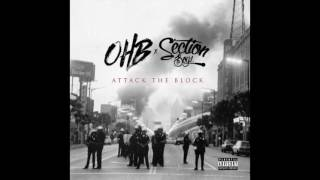 Kriss Kross ft. Chris Brown, TJ Lova Boy & Young Blacc