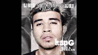 Kap G - DJ Drama Intro