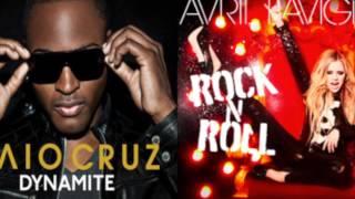 Rock N Roll (Dynamite Remix)