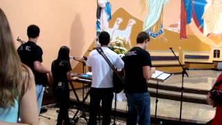 Banda LAUS - Amar como Jesus amou