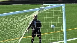 Armstong @ Park Center Boys Soccer Highlights