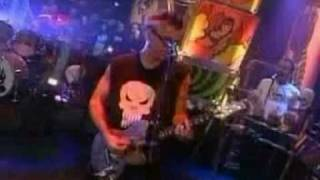 11 the offspring want you bad live @ much music slick nwx
