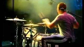 Arctic Monkeys - Old yellow bricks (live at Glastonbury)