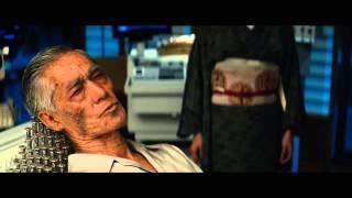 Lobezno inmortal - Trailer final en español (HD)