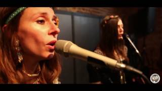 Helplessly Hopping by Lylo Hippie (Crosby, Stills & Nash Cover)