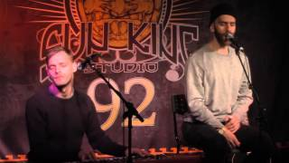 "X Ambassadors - ""Unsteady"" (Live In Sun King Studio 92 Powered By Klipsch Audio)"