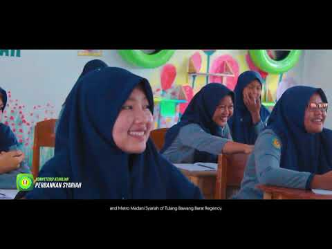 Profil Eksklusif | SMK Muhammadiyah Tumijajar | Ka