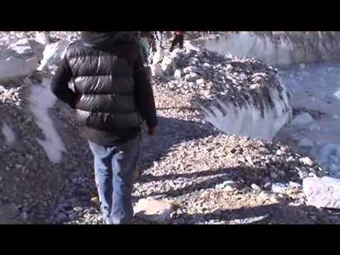 Everest Base Camp 2011