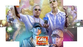 MC Leo da Baixada e MC Magal - Hoje Eu To Querendo (GR6 Filmes) Luck Muzik