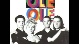 OLE OLE -- Chica Ye Ye