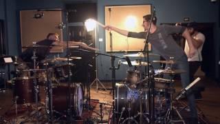 Ride - Drum Cover - twenty one pilots - Double Drummer Cover ft. Josh Manuel