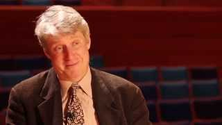 """Music Director Michael Stern discusses Wagner's Prelude and """"Liebestod"""" from Tristan and Isolde"""