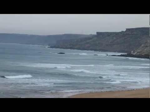 LalaFatna Beach  ( Safi Morocco ) 2012