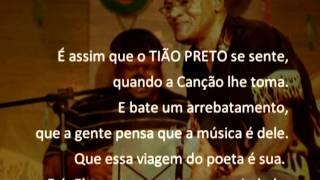 Tião Preto · De Onde Vem o Samba?