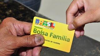 Temer pode mudar regras de acesso ao Bolsa Família.