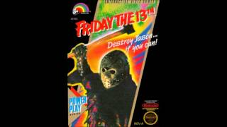 MOTHER BRAIN! - Friday The 13th (NES Metal Cover/Remix)