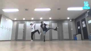 BTS-CROW TIT J-HOPE JUNGKOOK