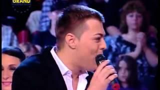 Darko Lazic i Slobodan Vasic - Drugarstvo najbolje - Grand Show  - (Tv Pink 2012)
