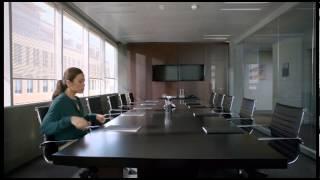 Тя успя! Бизнес среща