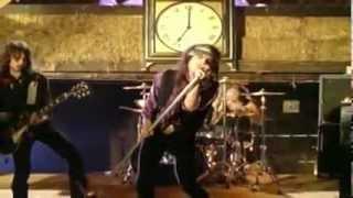 The Quireboys ~ 7 O'Clock