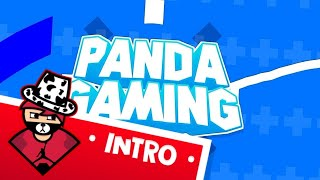 Panda Gaming || Free || 2D Intro || Android 100%