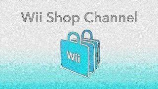 [LOUD] Wii Shop Channel Music