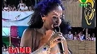 As Meninas ' Nega Maluca' Carnaval 2002