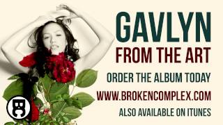 Gavlyn - Blown Away feat. Rawlegit (Prod. Think, Scratches by Dj Fade)
