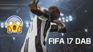 FIFA 17 THE DAB IS IN THE GAME!!! ► NEW CELEBRATION! Ft. Paul Pogba ● Desiigner - Panda (Audio)