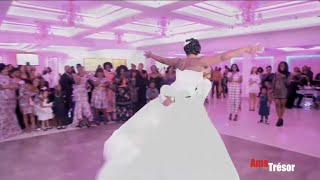 Wedding First Dance - Sinach: Way Maker