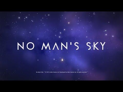WTFF::: Joseph Anderson Vs No Man\'s Sky
