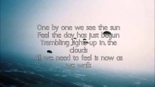 Otto Knows - Parachute (Lyrics) 2014