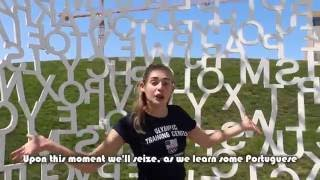 Winning the Gold - 2016 Olympics Music Video from Iowa