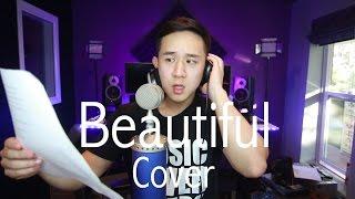 BEAUTIFUL [GOBLIN (도깨비) OST] - Crush (Korean/English) | Jason Chen Cover