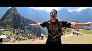 EMANUEL LA LUZ DEL MUNDO - GENERACION DE SION (OFFICIAL VIDEO)