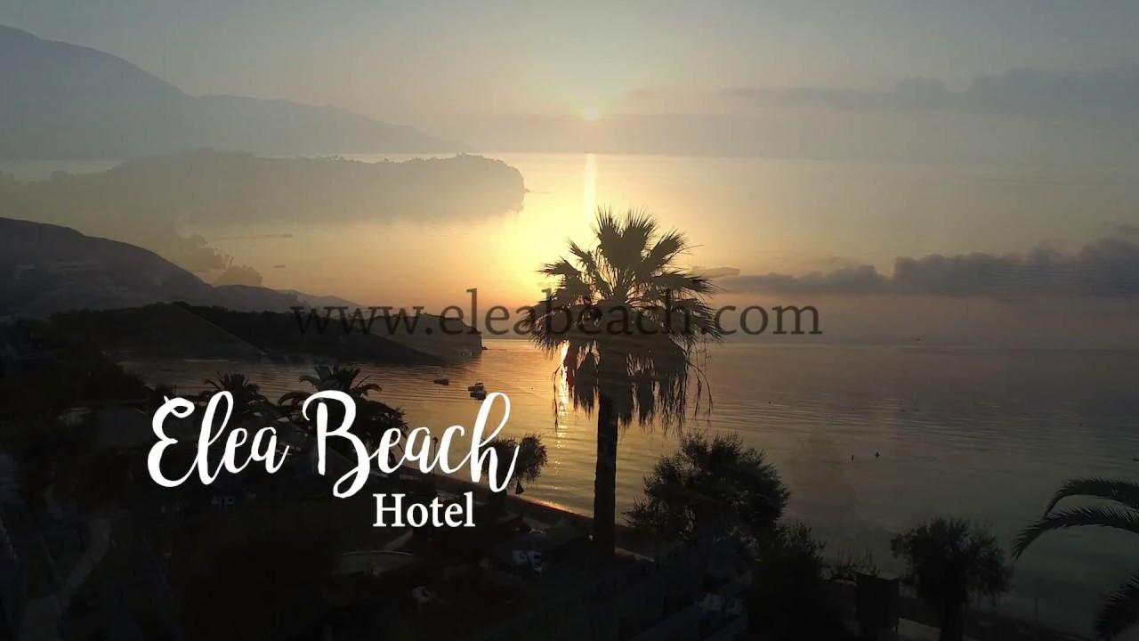 Hotel Elea Beach Corfu (3 / 23)