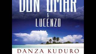 Danza Kuduro - Don Omar ft. Lucenzo OFFICIAL
