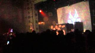 Die Antwoord - Ninja Freestyle (live @ Chicago Metro)