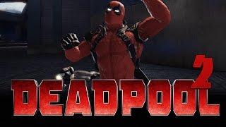 [DCUO] : Team Flarrow - DEADPOOL 2 Official Teaser Trailer (2018)  No Good Deed