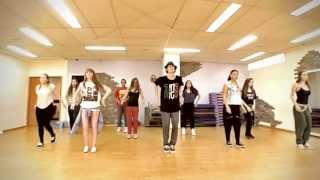 C2C Feat Derek Martin - Happy | Dance | BeStreet