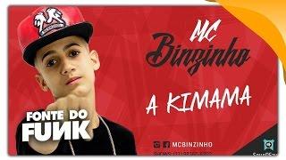 MC Binzinho - A que Mama (DJ Caverinha 22) Lançamento Oficial 2015