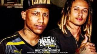 MC FAHAH MC CODE - TO COM UMA DUVIDA ( DJ VITIN DO PC E DJ MINERINHO 22 )
