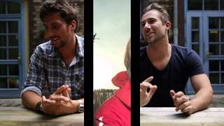 Pan-Pot Artist Quiz - FLY BerMuDa Festival 2011