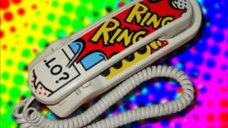 Funny Ringtone - Pick Up The Phone