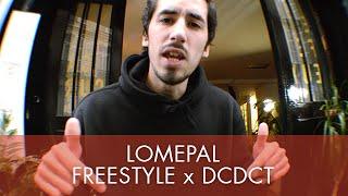 Lomepal - Freestyle inédit x Du Côté De Chez Toi