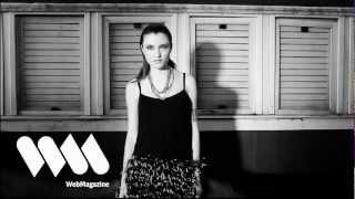 Fashion Film Inverno 2012 Web Magazine