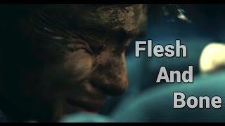 Peaky Blinders || Flesh And Bone