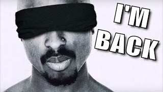 2Pac - I Be Back ▽ {DJ CHOP UP EXCLUSIVE Remix} HD 2016